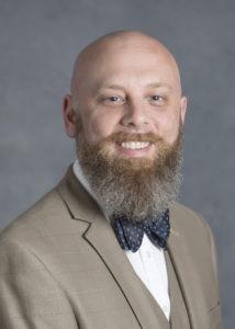 Cameron Kline, Adjunct Professor